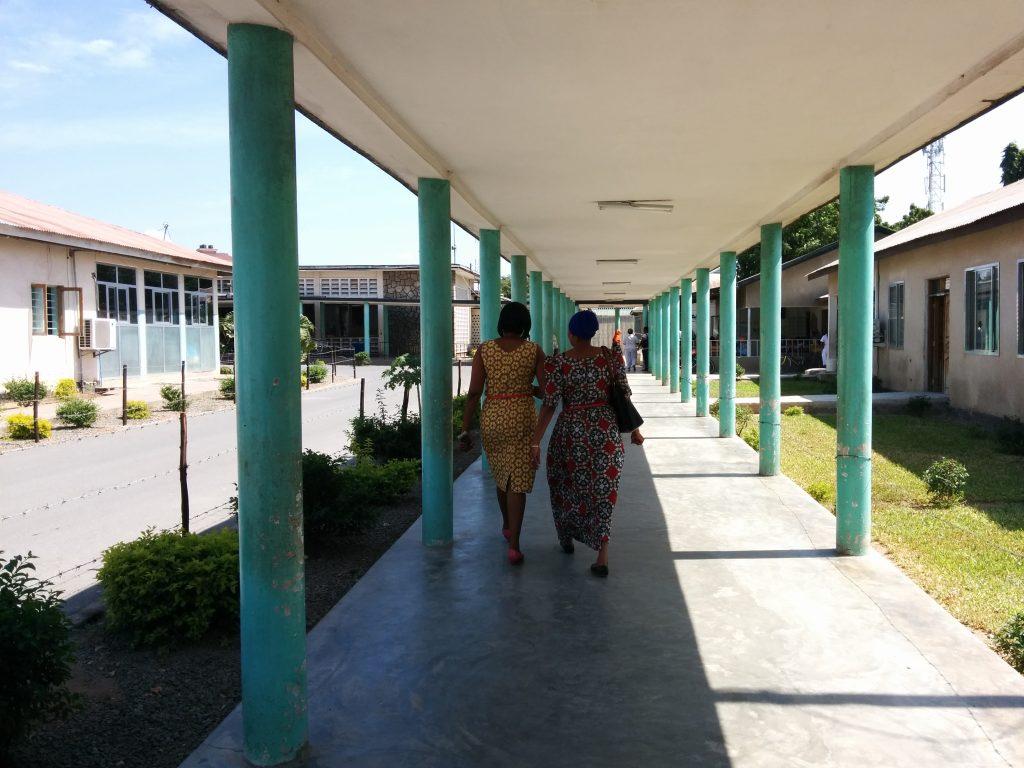 Amana Regional Hospital