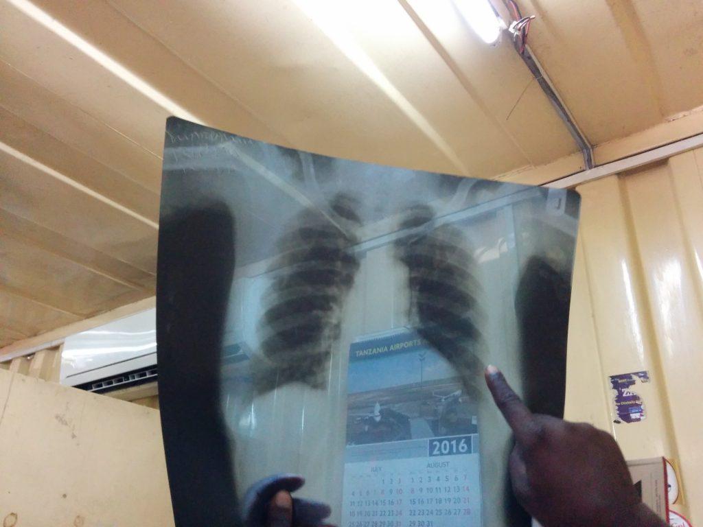 Asthma/COPD Clinic, Amana Hospital