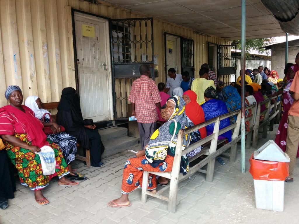 Diabetes Clinic, Amana Regional Hospital