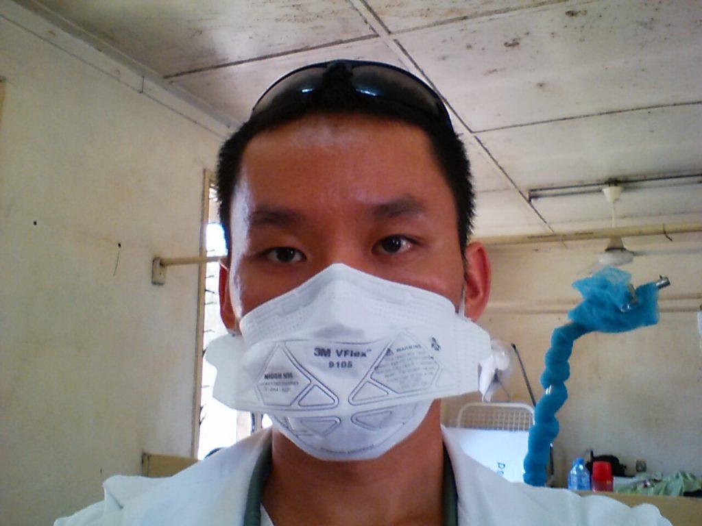 Bing in the Medicine Ward