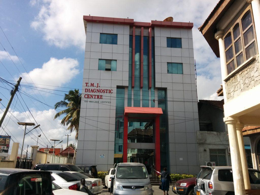 TMJ Hospital, Dar Es Salaam